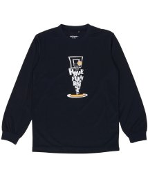 s.a.gear/エスエーギア/キッズ/ジュニア長袖グラフィックTEE HAVE/500479010