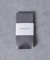 UNITED ARROWS/UBCS ラメ ネット タイツ/500480087