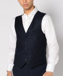 SHIPS MEN/SD: 『LORO PIANA』【SOFT TOUCH】 メランジ ベスト/500480306