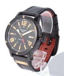 AngelClover/AngelClover(エンジェルクローバー) 腕時計 EVG46BBKBK/500460467