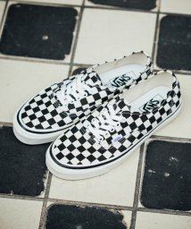 URBAN RESEARCH Sonny Label/VANS AUTHENTIC ANAHEIM/500484162