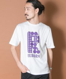 URBAN RESEARCH/R LOGO T−SHIRTS/500484459
