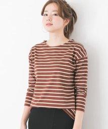 URBAN RESEARCH/バスクシャツ/500182512
