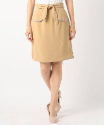 MISCH MASCH/ポケット装飾タイトスカート/500462349
