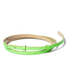 beautiful people/fluorescent colorOBIJIME belt/500463232