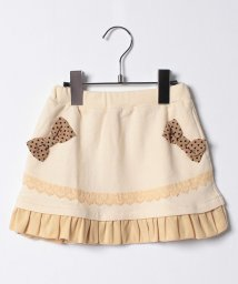 ShirleyTemple/裏毛スカート(150〜160cm)/500466000