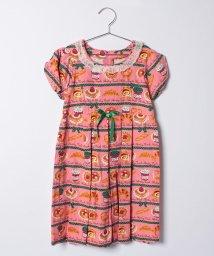 ShirleyTemple/ベーカリーptワンピース(150〜160cm)/500466039