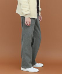 URBAN RESEARCH OUTLET/【FORK&SPOON】HeavyFlannelBakerPT/500475044
