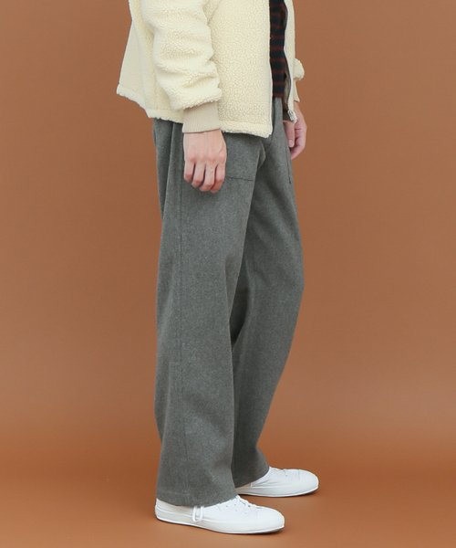 URBAN RESEARCH OUTLET(アーバンリサーチ アウトレット)/【FORK&SPOON】HeavyFlannelBakerPT/DF6214V053