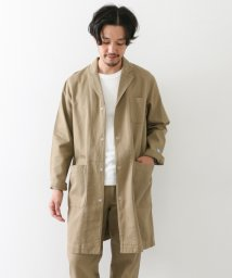 URBAN RESEARCH/【FORK&SPOON】FrenchWorkCoat/500475046