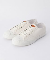 NOLLEY'S goodman/【CONVERSE / コンバース】JACK PURCELL LEATHERPATCH (1CK 866)/500476386