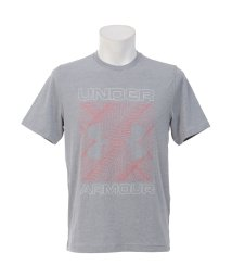 UNDER ARMOUR/アンダーアーマー/メンズ/UA REPEAT STACK SS/500487613