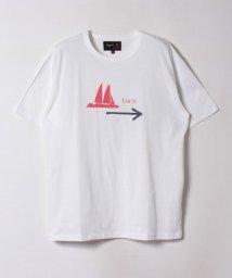 agnes b. HOMME/SAT8 TS  Tシャツ/500474243