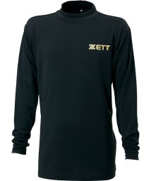 ZETT/ゼット/JRハイネックナガソデアンダーシャツ/500489533
