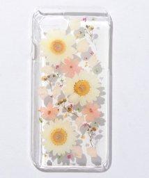 Afternoon Tea LIVING/押し花iPhone7/6/6sケース/500415754