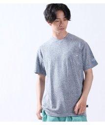 KANGOL REWARD/VネックTシャツ/500459831