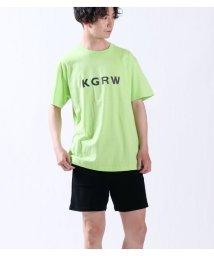 KANGOL REWARD/メンズパイルショートパンツ/500459835