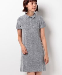 KANGOL REWARD/ワンピースポロシャツ/500459840