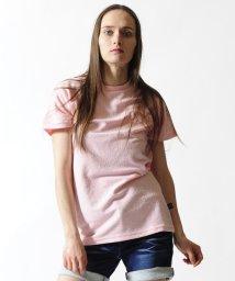 KANGOL REWARD/レディースクルーネックTシャツ/500459845