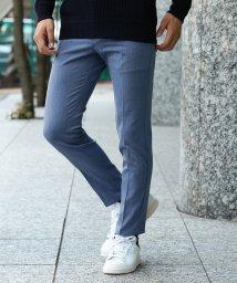 JUNRed/【39 Pants】イージースラックス /500484952