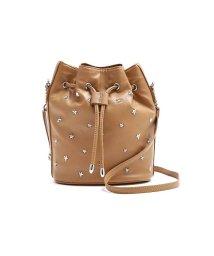 NATURAL BEAUTY BASIC/スターポイント巾着バッグ/500490339