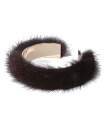 SHIPS WOMEN/【SHIPS for women】arron:MINK BANGLE/500474748