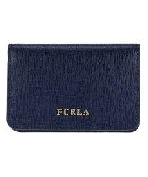 FURLA /フルラ 名刺入れ/500477978