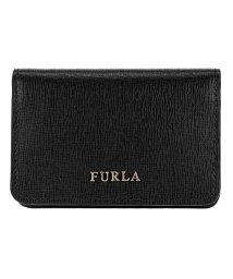 FURLA /フルラ 名刺入れ/500477979