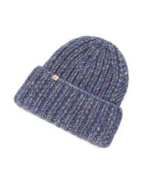 Mila Owen/ミックスリブニット帽/500493911