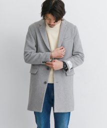 URBAN RESEARCH Sonny Label/WOOLSTREETチェスターコート/500509083