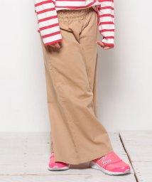 ROPE' PICNIC KIDS/【ROPE' PICNIC KIDS】ツイルガウチョパンツ/500492263