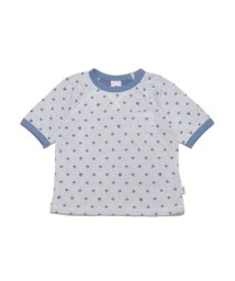 gelato pique Kids&Baby/スタージャガード kids Tシャツ/500500819