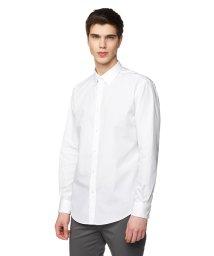 BENETTON (mens)/シャンブレードレスシャツ/500477062