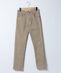LEVI'S MEN/511T SLIM FIT EARTH KHAKI MOTION BL WT/500478686