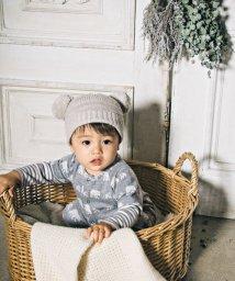 SENSE OF WONDER/ボンボン帽子/500490016