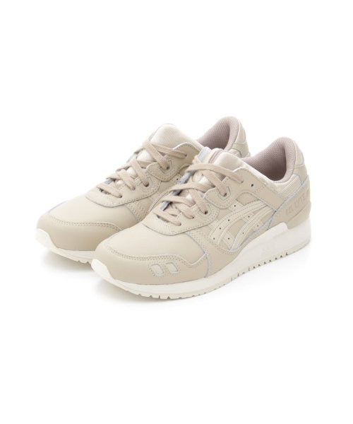 【ASICS Tiger】▽GEL−LYTE3