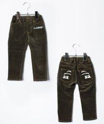 XLARGE KIDS/OGポケット コーデュロイLパンツ/500491721