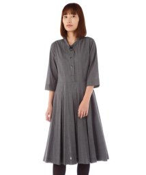 MARGARET HOWELL/FINE COTTON CHAMBRAY/500519135