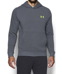 UNDER ARMOUR/アンダーアーマー/メンズ/UA THREADBORNE FLEECE HOODIE/500520082
