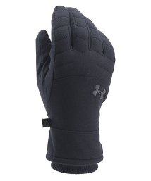 UNDER ARMOUR/アンダーアーマー/メンズ/UA MENS REACTOR QUILTED GLOVE/500520149