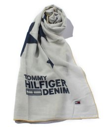 TOMMY JEANS/スタープリントスカーフ/500491847