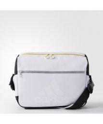 adidas/アディダス/パフォーマンス エナメルショルダーバッグ L/500525257