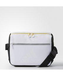 adidas/アディダス/パフォーマンス エナメルショルダーバッグ M/500525259