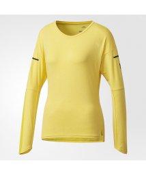 adidas/アディダス/レディス/WOMENS FEELINGKIT 長袖Tシャツ/500525363