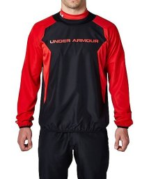 UNDER ARMOUR/アンダーアーマー/メンズ/UA FOOTBALL-CHALLENGER PISTE TOP BL/500525382