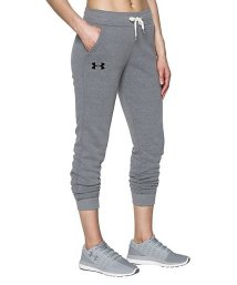 UNDER ARMOUR/アンダーアーマー/レディス/UA FAVOIRTE FLEECE PANT/500525700