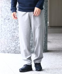 JUNRed/【WEB別注】ウォームクロスワイドパンツ/500525006
