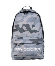 New Balance/ニューバランス/メンズ/ロゴバックパック/500529406
