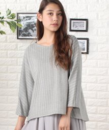 Doux archives /ヘリンボン柄TOPS/500514457