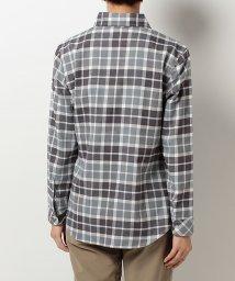 Alpine DESIGN/アルパインデザイン/レディス/長袖チェックシャツ/500533489